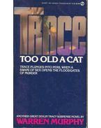 Too Old a Cat