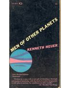 Men of Other Planets