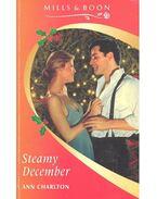 Steamy December