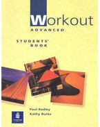Workout – Advanced – Student's Book