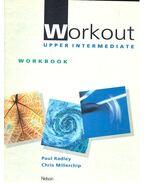 Workout – Upper Intermediate – Workbook