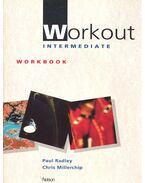 Workout – Intermediate – Workbook