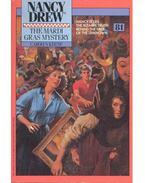 Nancy Drew – The Mardi Gras Mystery