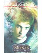 Wicca / Sweep #10 – Seeker