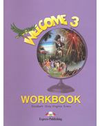 Welcome 3 – Workbook