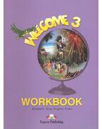 Welcome 3 – Workbook