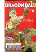 Dragon Ball : 11 , La tour du muscle