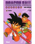 Dragon Ball : 22 - Tenshinhan