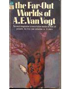 The Far-Out Worlds of A. E. Van Vogt