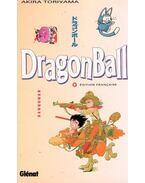 Dragon Ball : 9 Sangohan