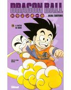 Dragon Ball : 26, Les maitre du monde