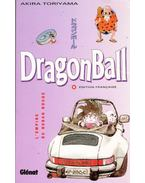 Dragon Ball : 6, L'Empire du Ruban Rouge