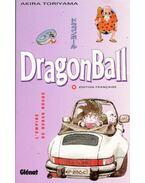 Dragon Ball : 6, L'Empire du Ruban Rouge