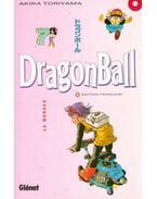 Dragon Ball : 7, La menace