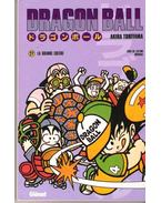 Dragon Ball : 27 - la grande colere