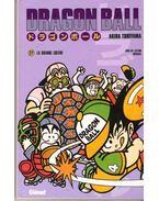 Dragon Ball : 27 - la grande colere