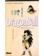 Dragon Ball : 17 , Les saiyens