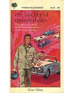 The Bucket of Thunderbolts