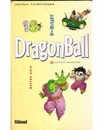 Dragon Ball : 18 , Maitre Kaio