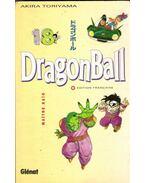 Dragon Ball : 18 , Maitre Kaio