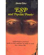 ESP and Psychic Power