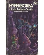 Hyperborea - Smith, Clark Ashton