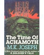 The Time of Achamoth