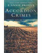 Accordion Cromes
