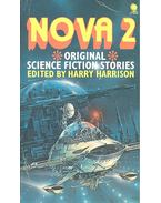 Nova 2 – Original Science Fiction Stories