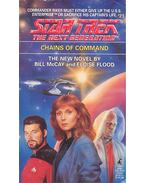 Star Trek – The Next Generation – Chains of Command