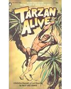 Tarzan Alive - Farmer, Philip José