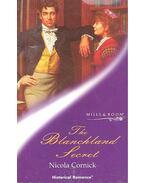 The Blanchland Secrets