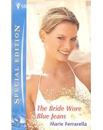The Bride Wore Blue Jeans