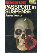 Passport in Suspense