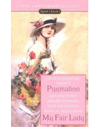 Pygmalion – My Fair Lady