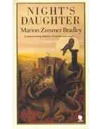 Night's Daughter - Marion Zimmer Bradley