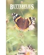 The Fontana New Naturalist – Buterflies
