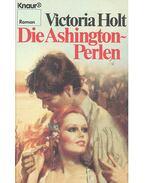 Die Ashington-Perlen