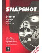 Snapshot – Starter – Language Booster