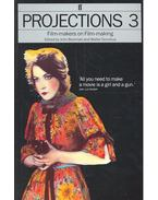 Projections 3 – Film-makers on Film-making