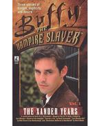 Buffy the Vampire Slayer – The Xander Years