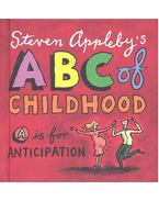 ABC of Childhood – A is for Anticipation