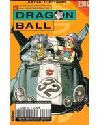 Dragon Ball: 94 - Cell transformation ultime
