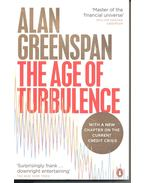 The Age of Turbulence  - Adventures in a New World