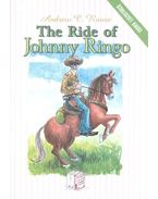 The Ride of Johnny Ringo - Bluebird reader's academy A2