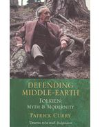Defending Middle-Earth – Tolkien: Myth and Modernity