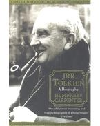J R R Tolkien – A Biography