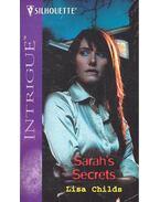 Sarah's Secrets