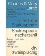 Tales from Shakespeare – Shakespeare nacherzählt