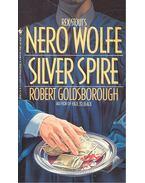 Nero Wolfe – Silver Spire